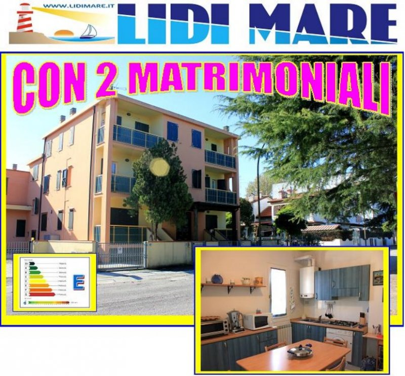 Appartamenti in vendita al mare agenzia immobiliare lidi for Vendita camere matrimoniali