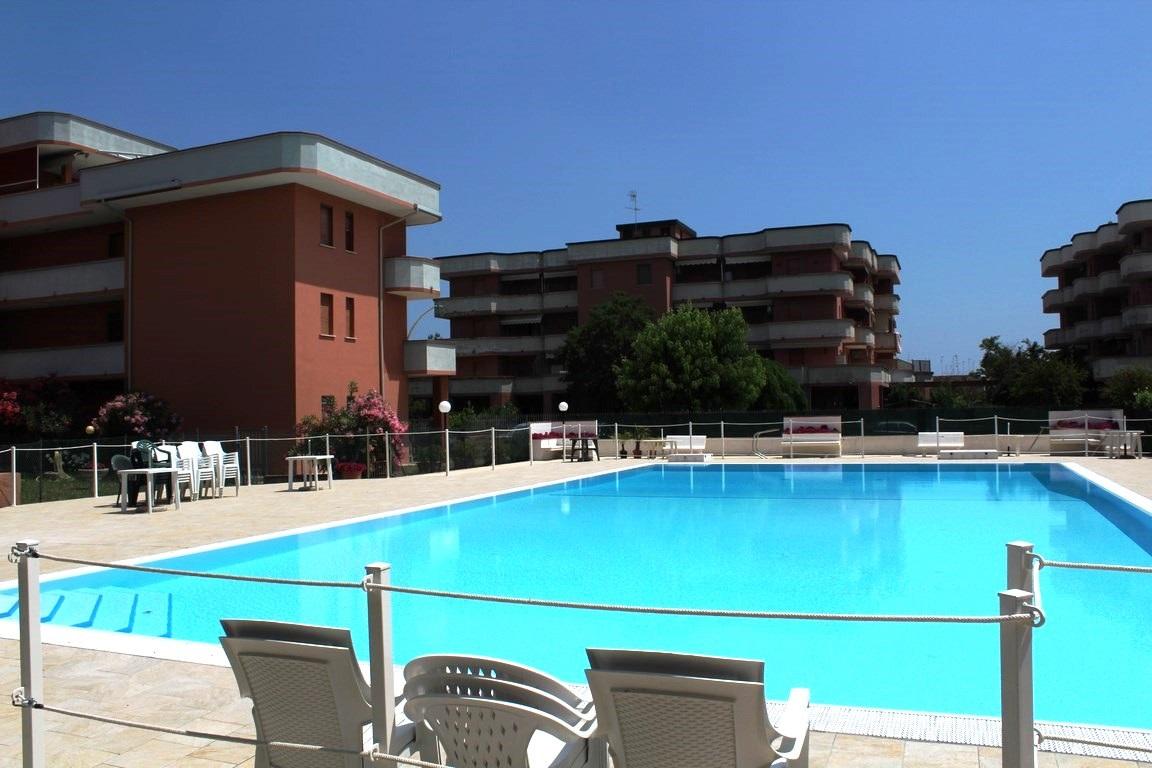 Appartamento piscina vista mare terrazzo ansedoniaagenzia